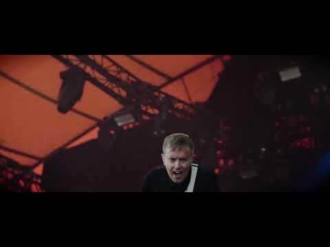 The Minds Of 99 - Ung Kniv (Officiel Video)
