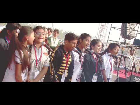 Swachh Bharat Song by VeHaan video