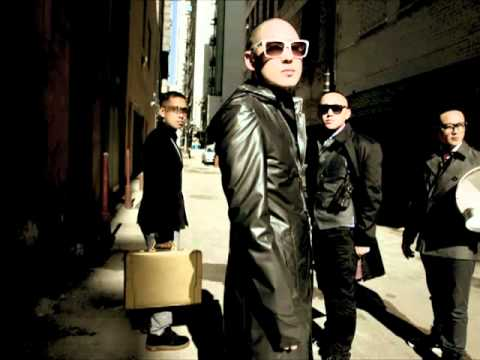 Far East Movement  Candy feat Pitbull 2011 HD