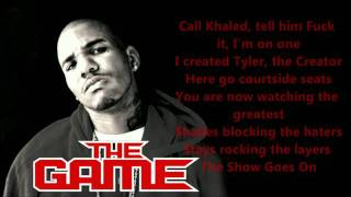 The Game - Uncle Otis
