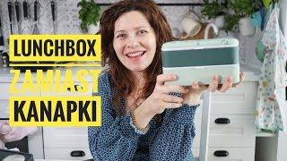 3 pomysły na lunchbox do pracy zamiast kanapki
