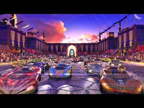 Ali Dee + the Deekompressors - Go Speed Racer Go