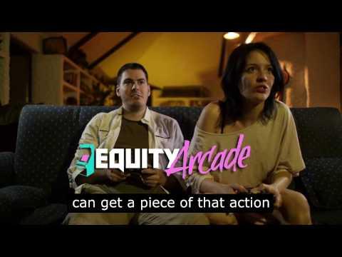 EquityArcade - A New Era of Crowdfunding (MD)