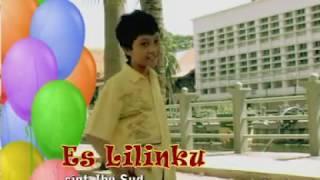 Lagu Daerah Anak - Es Lilinku (Jawa Barat)