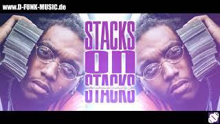 Скачать FREE Migos Ft Ludacris Type Beat STACKSonSTACKS Hip Hop RAP Instrumental 2018