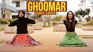 Dance on Ghoomar by Ojasvi & Sonal | Padmawati | Shreya Ghoshal | Swaroop Khan thumbnail