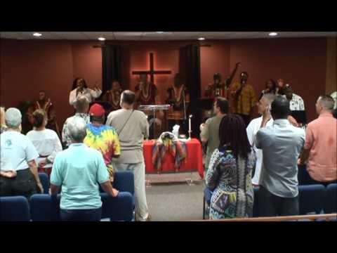 """""""Hear My Cry, Oh Lord"""" by Caribbean Worship Team - #loveneighbor - COHSS"""