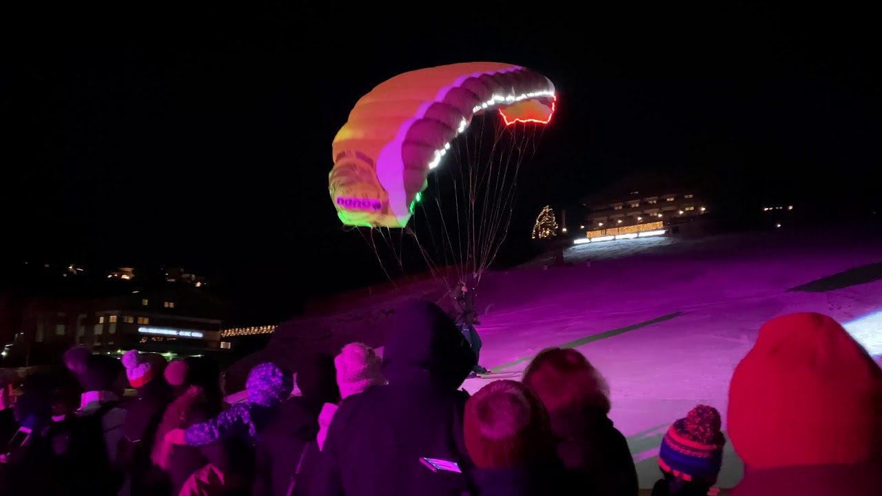Skishow St. Johann in Tirol (14-01-2020)