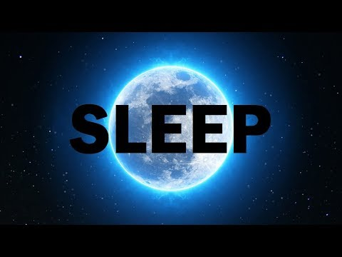 Guided meditation for deep sleep: A relaxation journey for your mind & body (2018)