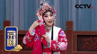 《中国京剧像音像集萃》 20200324 京剧《桃花村》 1/2| CCTV戏曲