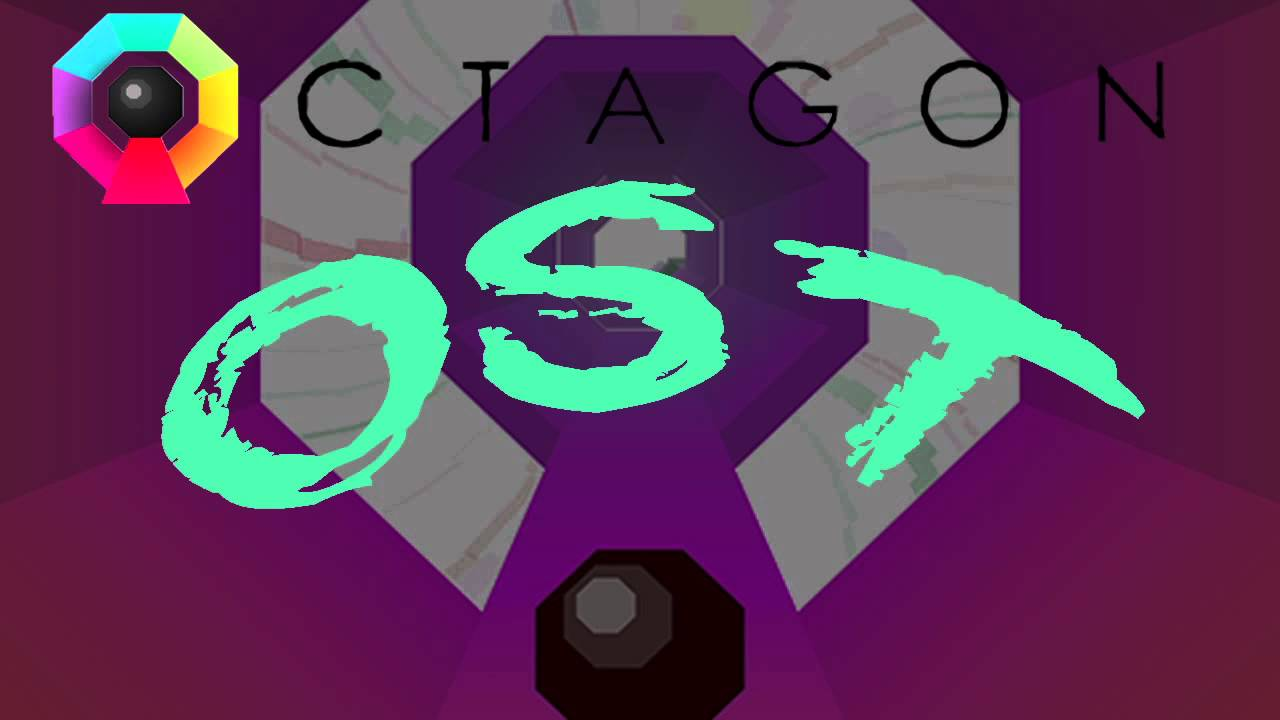 Octagon OST (Gameplay Music #1-3, Main Menu, Pause, Game ...