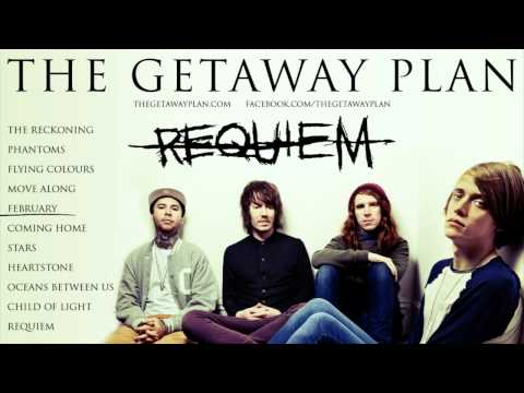 The Getaway Plan - Requiem (Full Album)