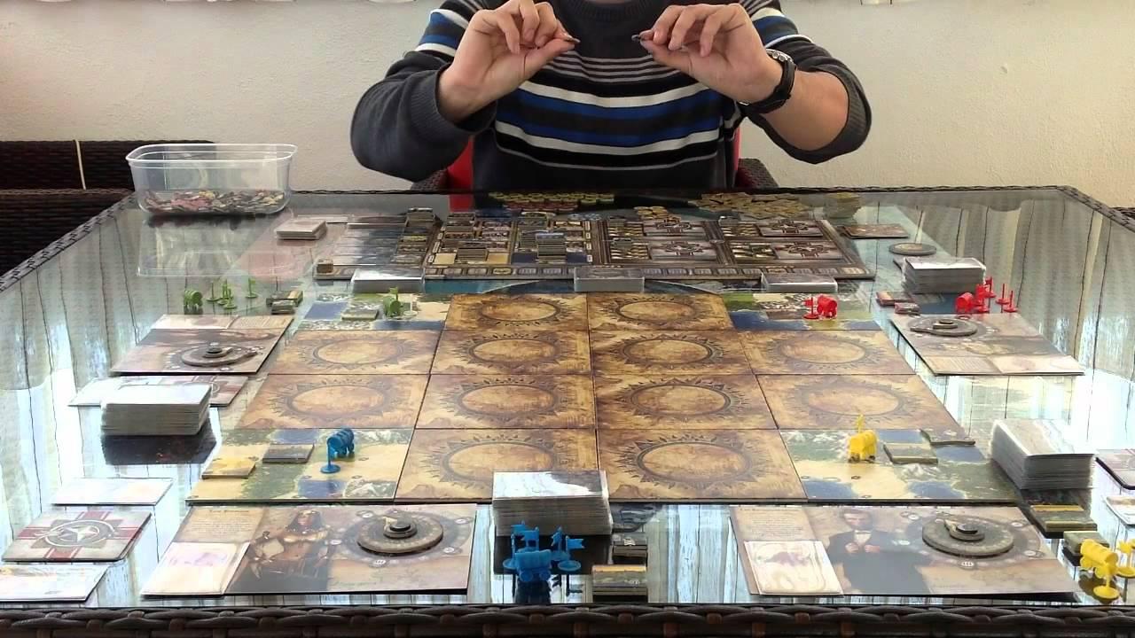 civilization juego de mesa parte 1 de 10 youtube