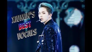 Video Xiumin's best vocals download MP3, 3GP, MP4, WEBM, AVI, FLV Juli 2018