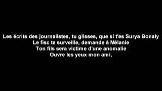 Révolution Urbaine - La Provence (Paroles)