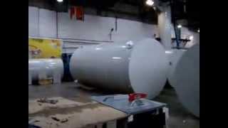 Большие пластиковые емкости от компании ПолимерПроПлюс(, 2013-11-12T07:59:52.000Z)