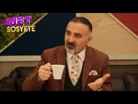 Jet Sosyete 2. Sezon 8. Bölüm - Zehirli İçki