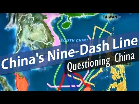 Is China's Nine-Dash Line contradictory to the exclusive economic zone?