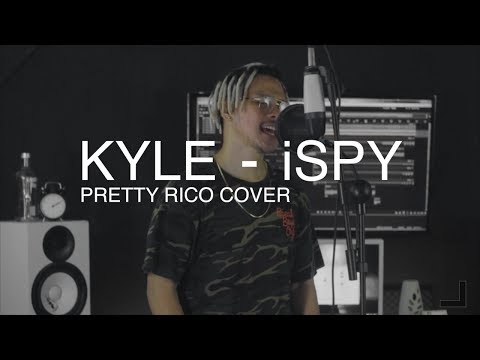 KYLE - iSPY feat Lil Yachty [PRETTY RICO COVER]
