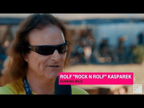 W:O:A 2018: Rock'n'Rolf im Interview, 2018.08.03 Mp3