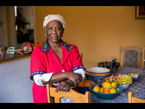Domestic Workers & ILO Convention 189: Making it Real - Africa