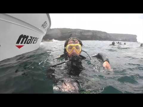 Magic Point Scuba Dive