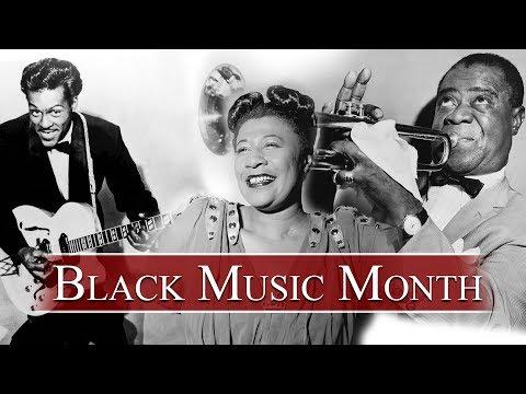 This Week in Black History: Black Music Month