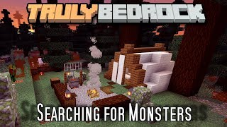 Truly Bedrock - Searching for the Swamp Fox - Ep 36