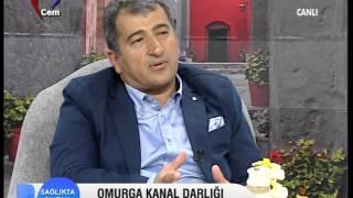 Op. Dr. İrfan Çınar - Omurga Kanal Hastalığı