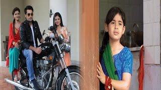शाक्ति: सौम्या ने  खुद को किया साबित...! | Shakti: Rubina Dilaik Proves Her Mettle In Soumya's Shoes