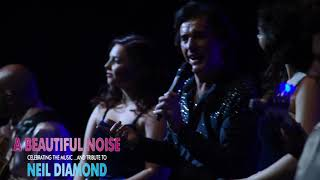 A Beautiful Noise - Celebrating The Music Of Neil Diamond - UK Tour - ATG Tickets