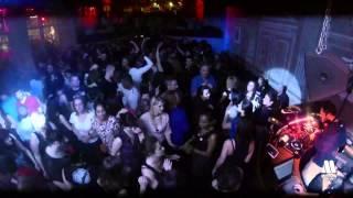 Motown Party @ Djoon Club, Paris - Saturday May 3rd, 2014