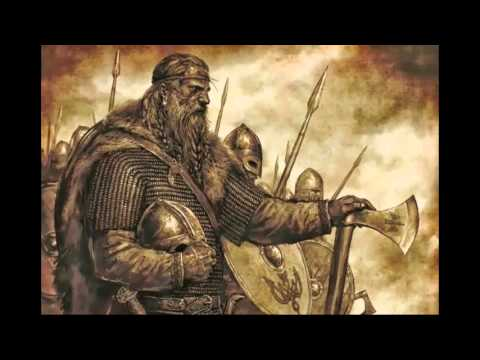 Viking Metal MIX part 1