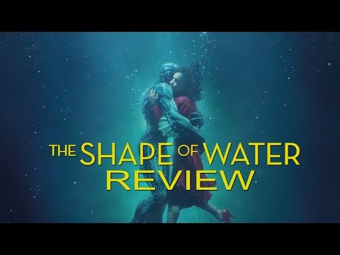 THE SHAPE OF WATER Review - Cinema Savvy
