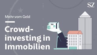 Lohnt sich Crowdinvesting in Immobilien?