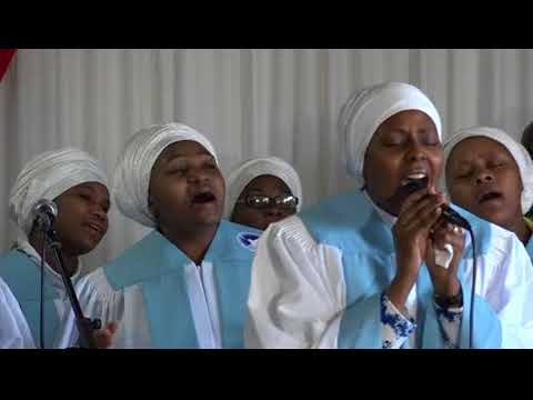 MINISTRY OF REPENTANCE  AND HOLINESS   AUSTRALIA -  National Worship Team 1