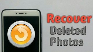 How to recover deleted photos from Android | without root | Easy Way | in Hindi