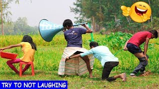 New  ndian Funny Video 2019