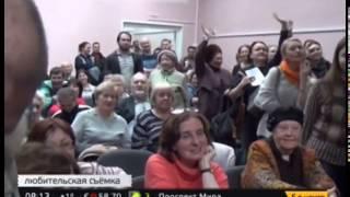 Жители Кунцева выступают против нового проекта межевания земель(Жители 11 квартала Кунцева выступают против нового проекта межевания земель. Согласно ему, 4 гектара района..., 2015-04-20T08:11:17.000Z)