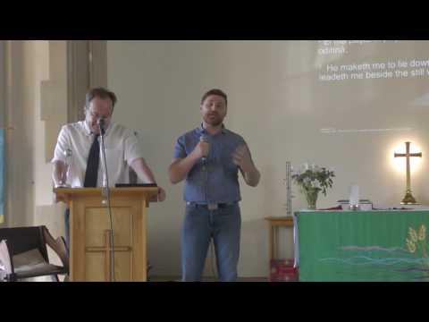 Fr.Pastor Adrian Carey-Jones predica 3iulie 2016 streaming vf