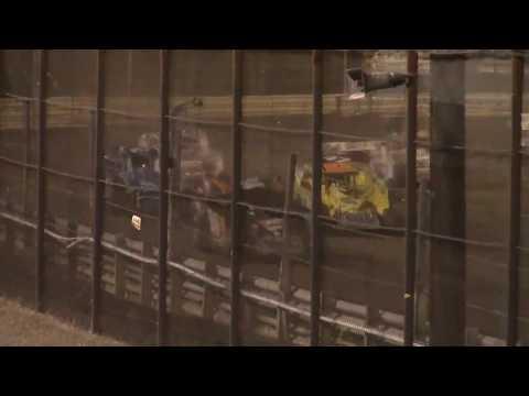 New Egypt Speedway Highlights 10/5/19