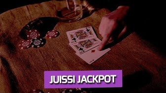 Juissi Jackpot