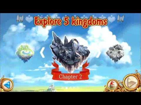 My Kingdom For The Princess 4 - Download Free at GameTop.com