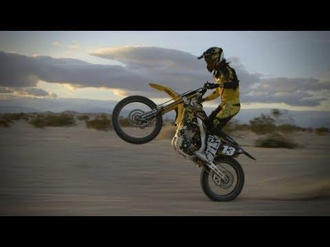 Rockstar Energy Racing: Blake Wharton