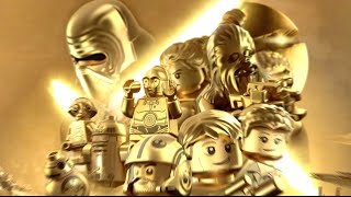 New Adventures The Force Awakens - LEGO Star Wars - Trailer #3
