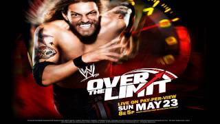 "WWE: Over The Limit Theme Song ""Crash"" by Fit For Rivals"