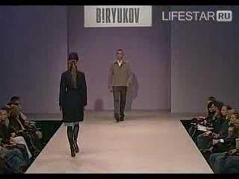 Birukov. Fall Winter 2008/09. Part 1