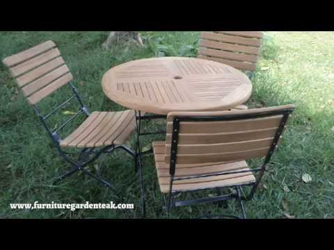 Manufacturer of Teak Iron garden furniture ,outdoor iron furniture , cheap outdoor furniture