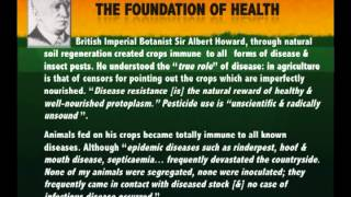 372 - The Earth: Foundation of Health / Life Science Seminars International - Raymond Obomsawin