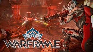 Warframe: The War Within - Official Console Launch Video